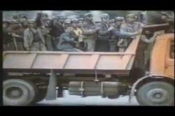 Iliescu aduce minerii in Bucuresti in frunte cu Miron Cozma! Mineriada 28-29 ianuarie 1990 !