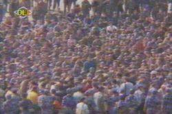 Mineriada 25 septembrie 1991 partea 1