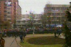 Mineriada ianuarie 1999 partea 6.mpg